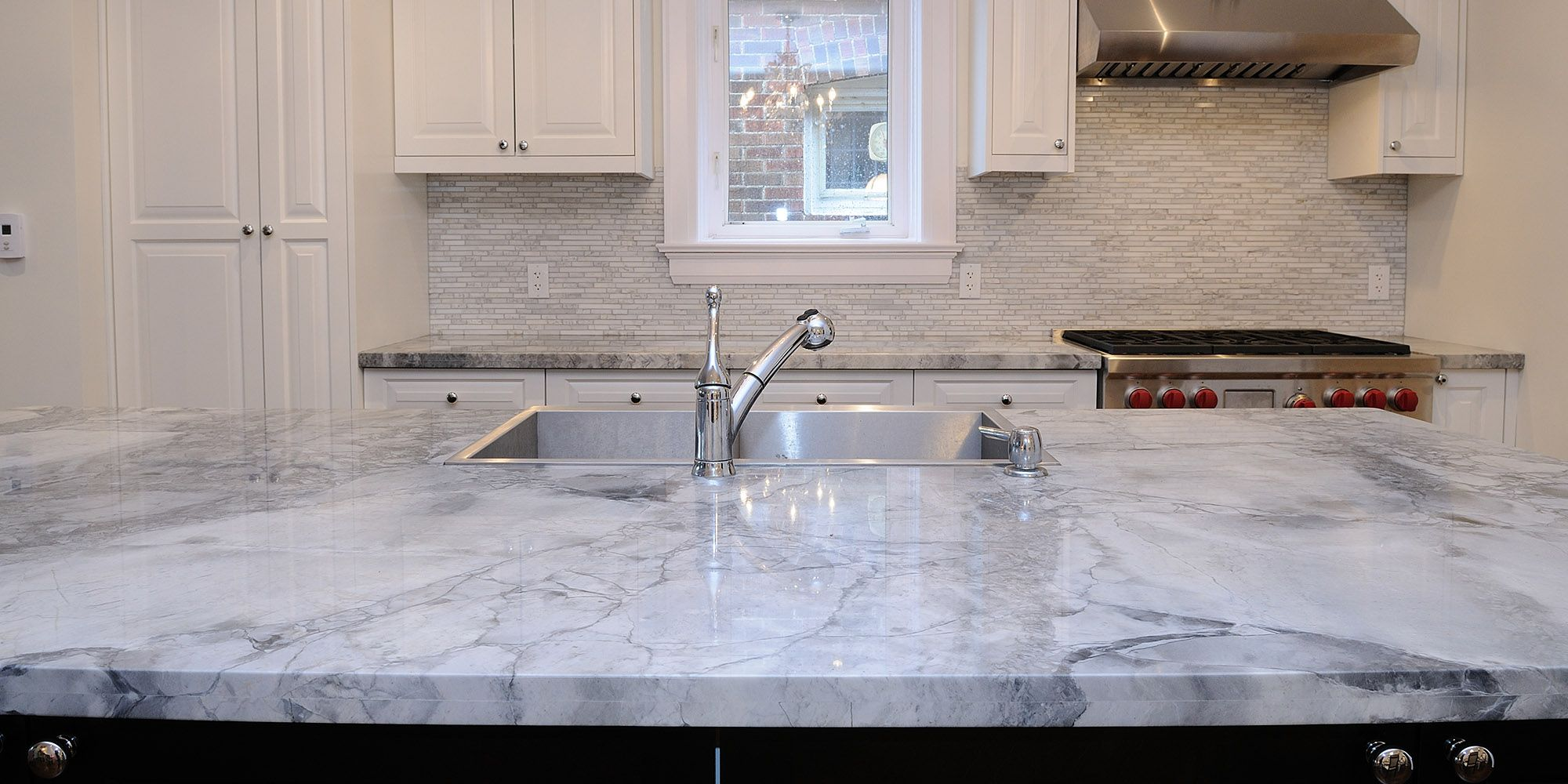 kitchen carrara countertop concrete zodiaq pinterest pin quartz